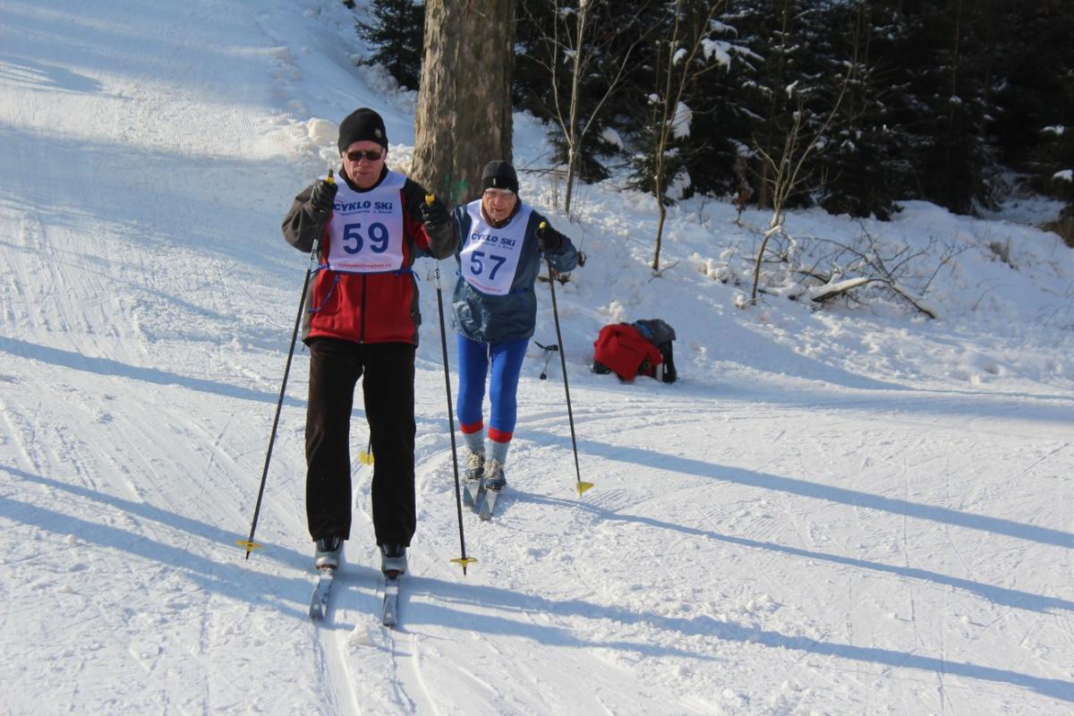 Zimní sport. hry 2018 - 3